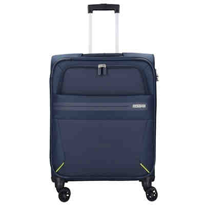 American Tourister Summer Voyager Spinner 4-Rollen Kabinentrolley 56 cm