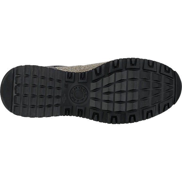 Noclaim NoClaim Glory Sneakers schwarz-kombi