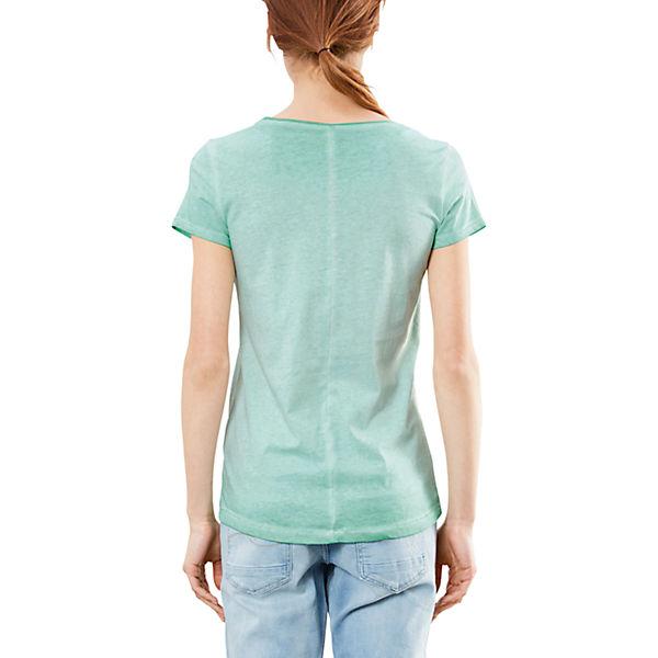 T Shirt S Q Q Shirt grün T S 8aXzqnqx