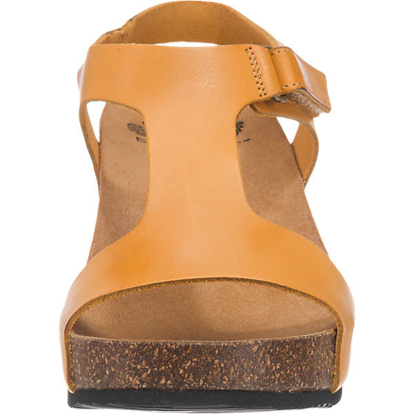 Scholl Scholl Aracena Sandaletten gelb
