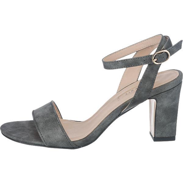 ESPRIT ESPRIT Bless Sandaletten grau