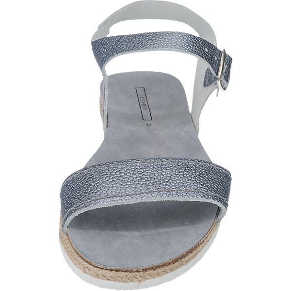 ESPRIT ESPRIT Keita Sandaletten hellblau