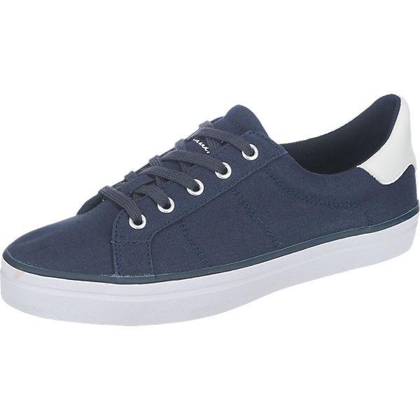 ESPRIT ESPRIT Mindy Sneakers dunkelblau