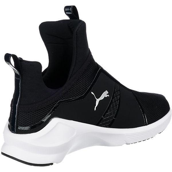 Fierce PUMA PUMA Sneakers Core schwarz kombi rr465yvwqC