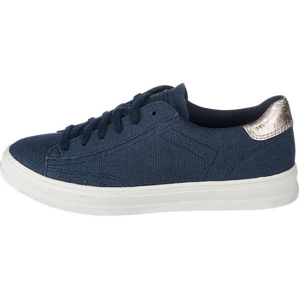 ESPRIT ESPRIT Sidney Sneakers dunkelblau