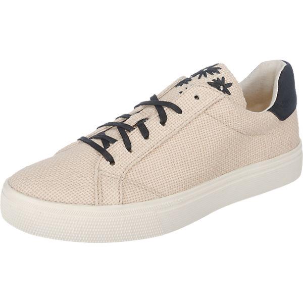 ESPRIT ESPRIT Semmy Sneakers beige-kombi