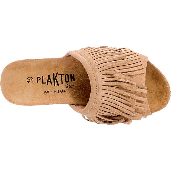 Plakton Plakton Plakton Plakton Sandalen grau Sz8vZznqx