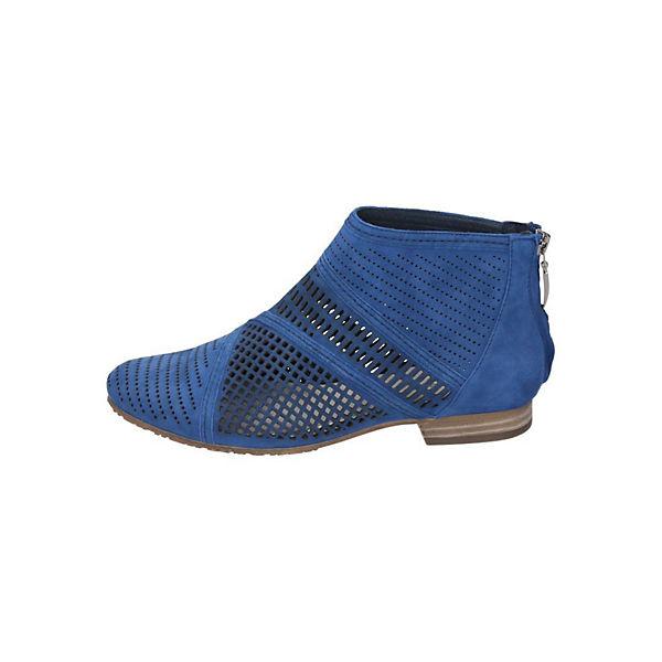 Piazza, Piazza Stiefeletten, Stiefeletten, Stiefeletten, blau  Gute Qualität beliebte Schuhe 45027b