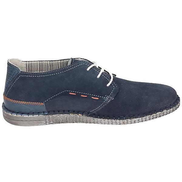 Manitu, Manitu Qualität Halbschuhe, blau  Gute Qualität Manitu beliebte Schuhe 696486