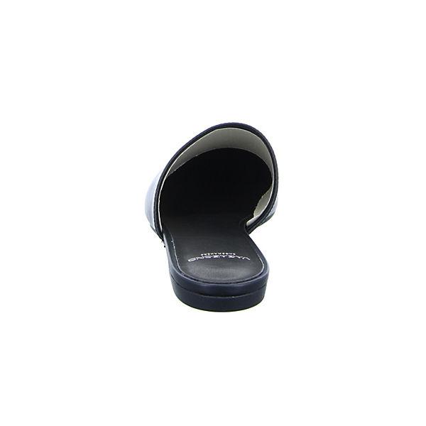 VAGABOND, VAGABOND Qualität Pantoletten, schwarz  Gute Qualität VAGABOND beliebte Schuhe 206385