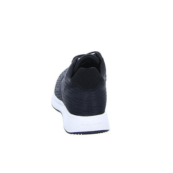 VAGABOND, VAGABOND Halbschuhe, schwarz schwarz Halbschuhe,   beb435