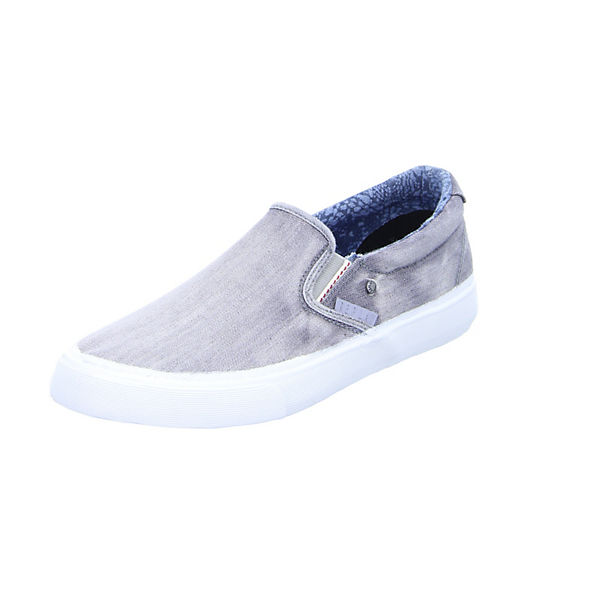 REPLAY REPLAY Slipper grau