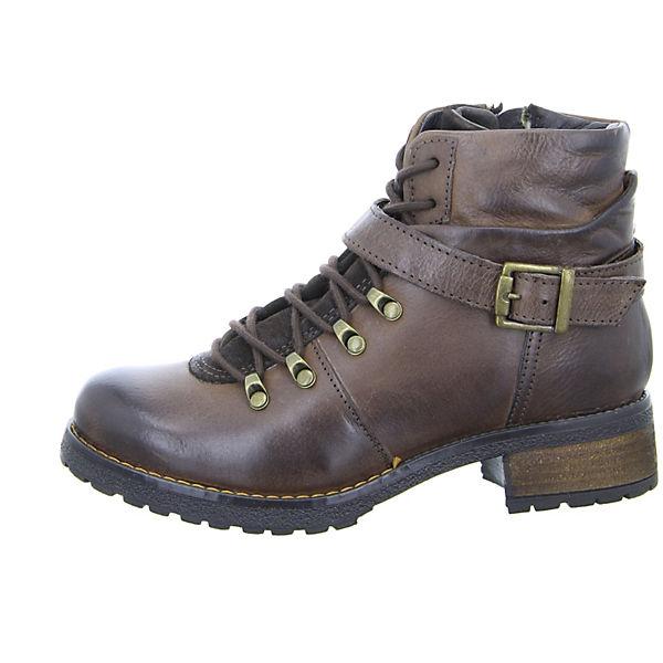 BOXX, BOXX BOXX BOXX Stiefeletten, braun  Gute Qualität beliebte Schuhe fcefec