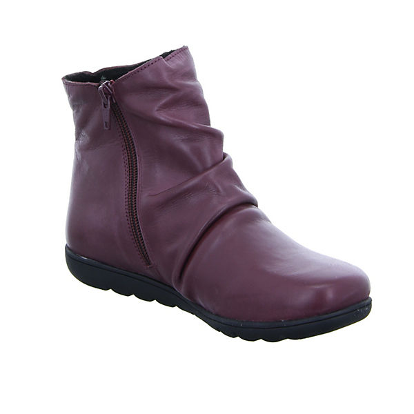 Double You Double Stiefeletten You lila FZxw5xqCT
