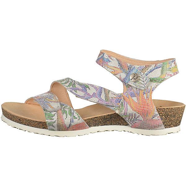 Think!, Think! Sandaletten, Sandaletten, Think! mehrfarbig  Gute Qualität beliebte Schuhe 676f12