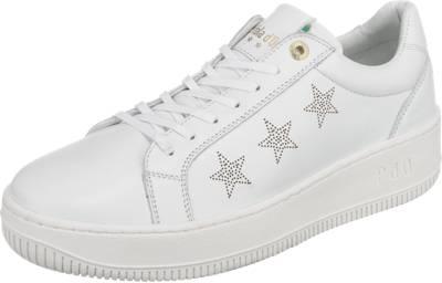 Pantofola d'Oro Brasilia Donne Low Sneakers