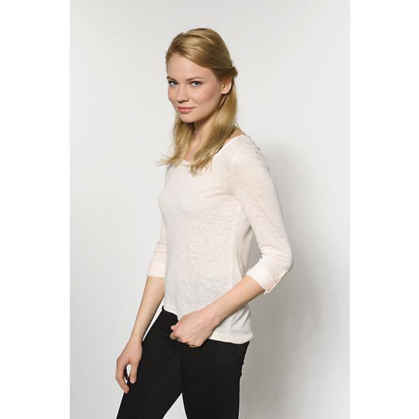 3 4 Arm rosa Shirt VILA q74Rdq