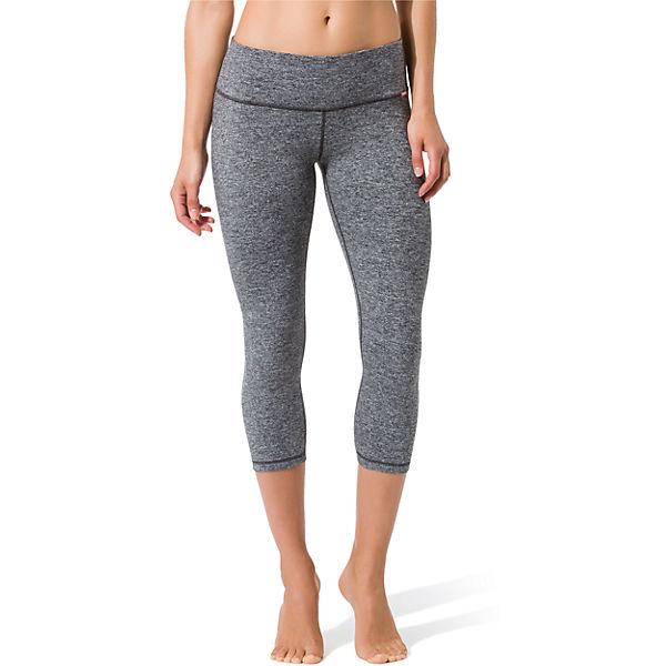 amp; Relax Yoga Caprileggings grau Skiny BqEP7wA
