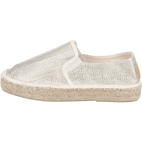 every one every one Slipper gold