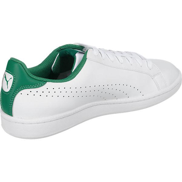 PUMA PUMA Smash Perf Sneakers weiß-kombi