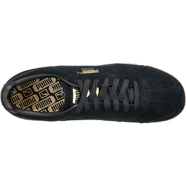 PUMA PUMA Roma Natural Warmth Sneakers schwarz