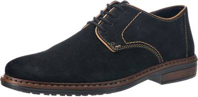 rieker, Business Schuhe, blau | mirapodo