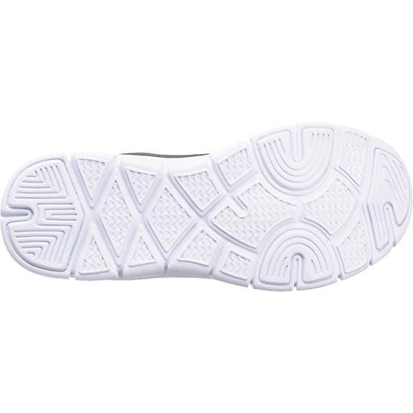 KangaROOS KangaROOS KR-Run REF Sneakers schwarz-kombi