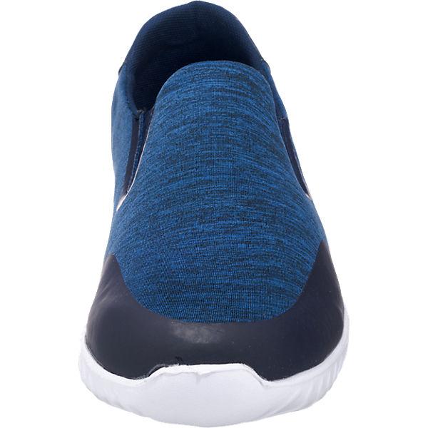 KangaROOS KangaROOS KaBoo 4100 Sneakers dunkelblau