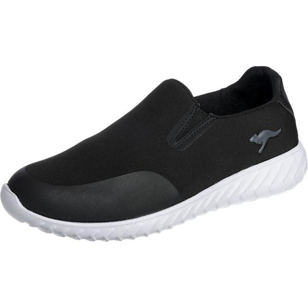 KangaROOS KangaROOS KaBoo 4100 Sneakers schwarz