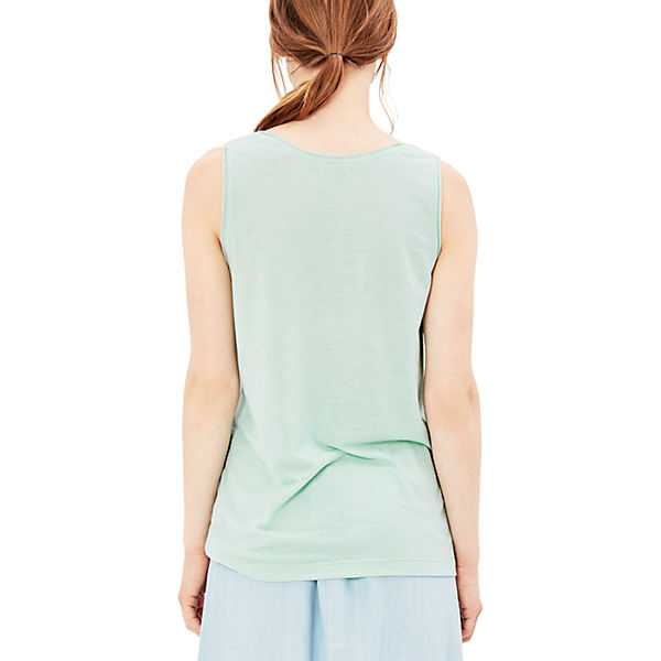 Oliver Oliver mint s Top s mint s Oliver Top OvxgWn6W