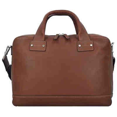 Do it Businesstasche Leder 38 cm
