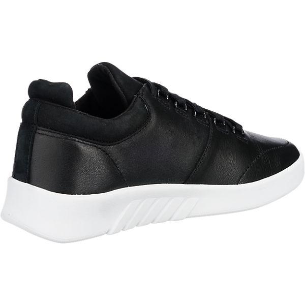 Aero Trainer K SWISS Sneakers SWISS schwarz K qxtanAUUw