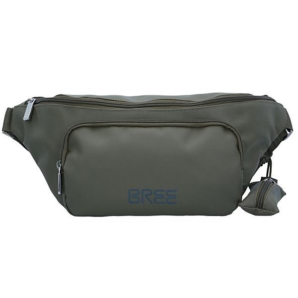 Bree Punch 707 Gürteltasche 40 cm grau