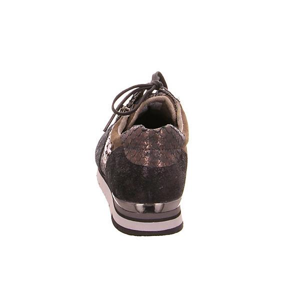 Gabor Gabor Sneakers braun-kombi Schuhe  Gute Qualität beliebte Schuhe braun-kombi cf7a40