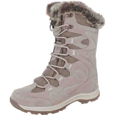 JACK WOLFSKIN Glacier Bay Texapore High Outdoor Stiefel wasserdicht