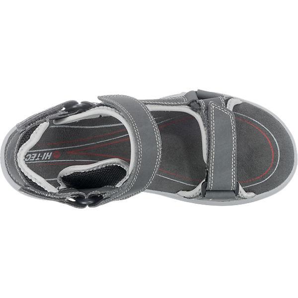 HI-TEC HI-TEC V-Lite Walk-Lite Ranger Sandalen grau-kombi