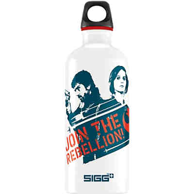Alu-Trinkflasche Star Wars Rogue One, 600 ml
