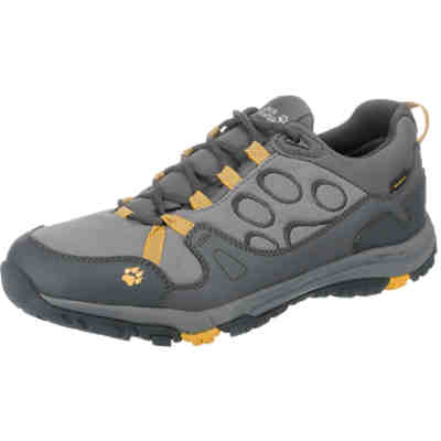 JACK WOLFSKIN Activate Texapore Low Outdoor Schuhe wasserdicht
