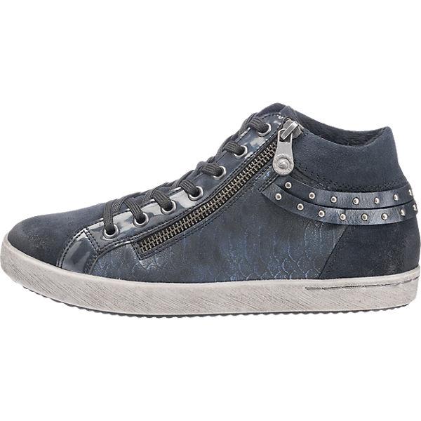 remonte Sneakers remonte remonte remonte dunkelblau q16fgEW