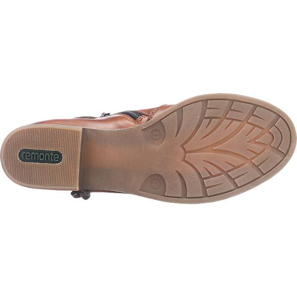 Remonte, remonte Stiefeletten, cognac  Gute Qualität beliebte Schuhe Schuhe Schuhe 049306