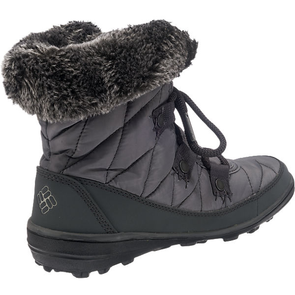 Columbia grau wasserdicht Shorty Heat Omni Heavenly Columbia Stiefeletten Outdoor fawvqBwP