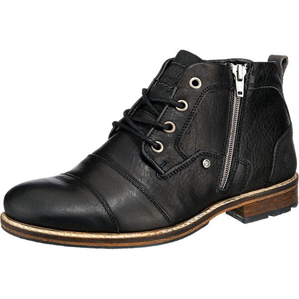 BULLBOXER BULLBOXER Freizeit Schuhe schwarz