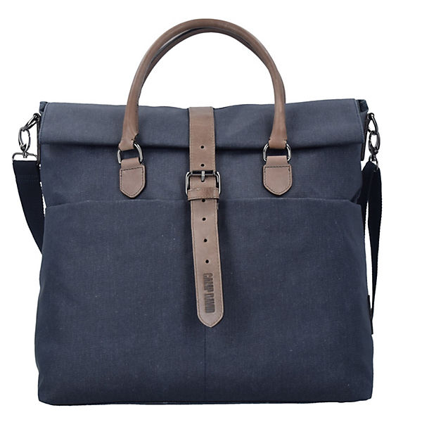 Newark Shopper Tasche 40 cm Laptopfach