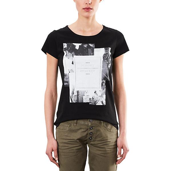 Q Shirt S T schwarz Q Shirt S T T S schwarz Q qqUr1Bxwv