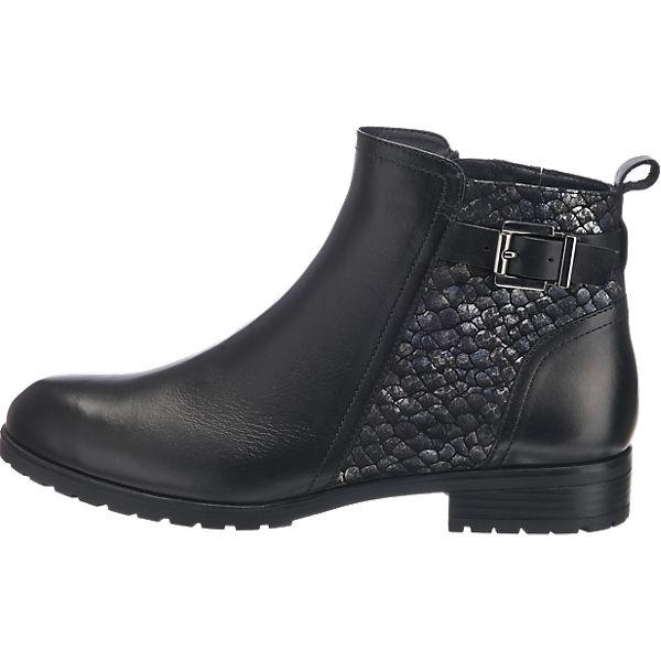 CAPRICE CAPRICE Helina Stiefeletten schwarz  Gute Qualität beliebte Schuhe