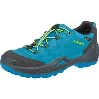Kinder Outdoorschuhe DIEGO GTX® LO