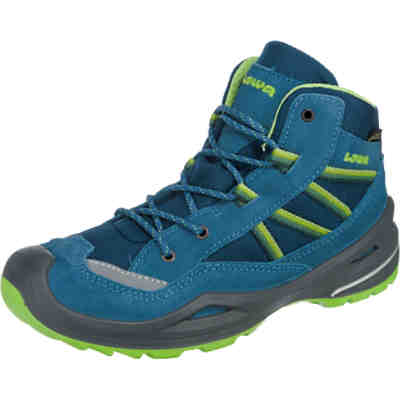 Kinder Outdoorschuhe SIMON II GTX® QC