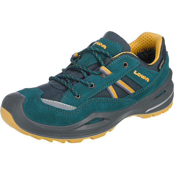 Kinder Outdoorschuhe SIMON II GTX® LO