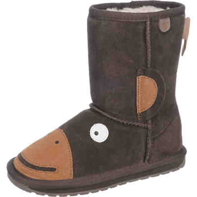 Kinder Winterstiefel Monkey Tail