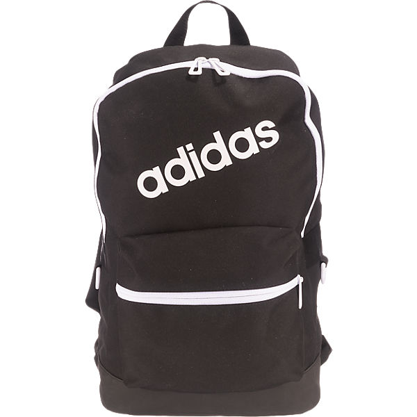 adidas neo kinder daily rucksack 25l schwarz mirapodo. Black Bedroom Furniture Sets. Home Design Ideas